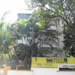 Photo of Chetak Hotel Pune