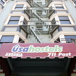 USA Hostels - San Francisco