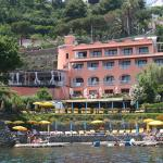 Strand Hotel Delfini