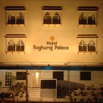 Hotel Raghuraj Palace