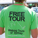 I'm Free Tours of Sydney