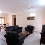 Serenity Inn Whitefield