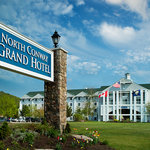 North Conway Grand Hotel