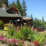 Fletcher Falls Lodge &amp; Cabin