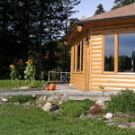 Mersey River Chalets and Nature Retreat