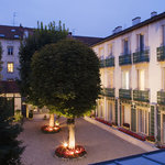 Le Jura Hotel Dijon
