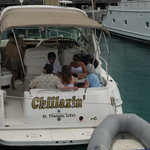 Chillaxin' Yacht Charters, LLC