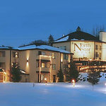  The perfect winter and ski getaway!