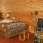 Bryson City Cabin Rentals