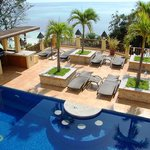 Palm Breeze Villa