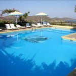 Elounda Heights Pool