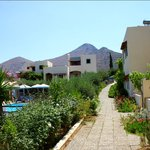 Elounda Heights Apartments and Studiosの写真
