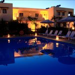 Elounda Heights Apartments and Studios