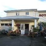 Boutique Motel Nelson Foto