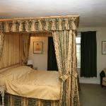  Pulford Bedroom
