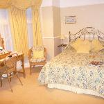 Foto di Ha'penny House Bed & Breakfast