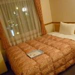 Photo de Toyoko Inn Tomakomai Ekimae