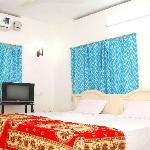 -Spacious and Clean Bed Rooms-