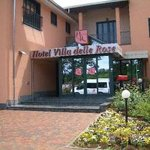 Hotel Villa delle Rose Malpensa
