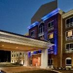 Bild från Holiday Inn Express Hotel & Suites at NC State SW
