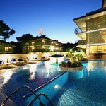 Hotel &amp; Wellness Fra i Pini