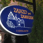 Zajazd Pod Zamkiem Hotel
