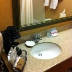 Photo de Hampton Inn Abilene