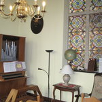  Sala de estar
