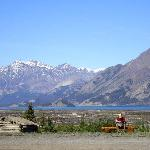 Foto di Kluane Bed & Breakfast