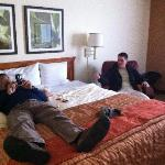 ภาพถ่ายของ La Quinta Inn & Suites Salt Lake City Layton