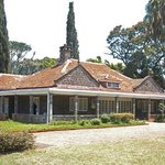 Photo of Karen Blixen Museum