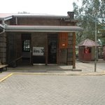 Photo of Nairobi Gallery