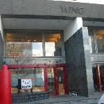 Foto van Hotel Wing International Sukagawa