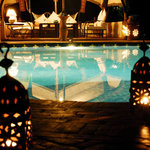 Riad Oasis 