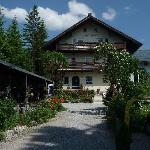 Photo de Haus Alpengruss