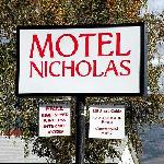 Photo de Motel Nicholas