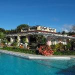 Photo de The Mount Nevis Hotel
