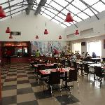Red Fox Hotel East Delhi Foto