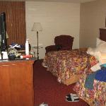 Photo de Drury Inn & Suites Joplin