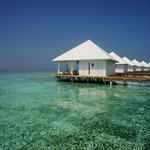 Diamonds Thudufushi Beach & Water Villas