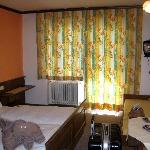 Photo de AlpenParks Parkhotel Zell am See