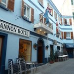  Cannon Hotel
