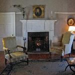 Φωτογραφία: Oak Grove Plantation Bed and Breakfast