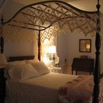 Oak Grove Plantation Bed and Breakfast