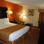 Foto di Days Inn & Suites Ridgeland