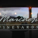 Welcome to Marchesi Vineyards