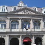 Louisiana State Museum (The 1850 House)