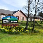 Photo of High Range Hotel Aviemore