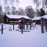 High Range Self-catering Chalets Foto