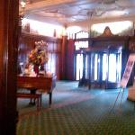  more of the lobby